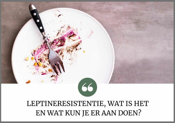 leptine blog