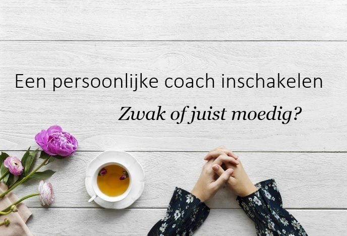 persoonlijke coach